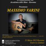 Locandina Varini
